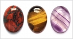 Cabochons (Ovals)