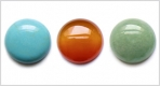 Cabochons (Rounds)