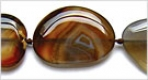 Agate - Brown