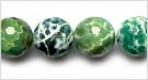 Agate - Green