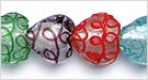 Glass Beads - Assorted