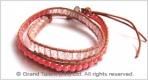Bracelets (Leather)