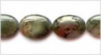 Agate - Moss (Pyrite)