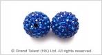 Rhinestones Beads