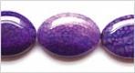 Agate - Purple