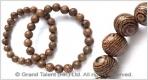 Bracelets (Wood)
