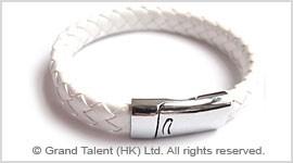 PU Leather Rope Bracelet