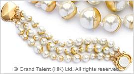 Multi Layers Pearl Bracelet