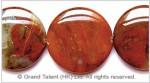 African Red Jasper