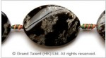 Black Moss Agate