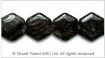 Black Larvikite