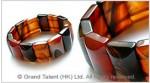 Red Botswana Agate Bracelet