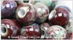 Porcelain Bead