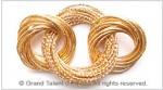 Fancy Rings Chain