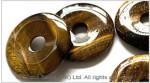 Tigereye Donut