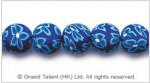 Fimo Polymer Clay Bead