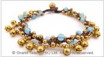 Light Blue Jade Bracelet