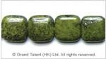 Green Pyrite