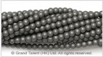 Frosted Hematite