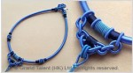 Chinese Knot String Cord Necklace