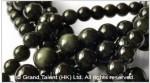 Mexican Black Obsidian