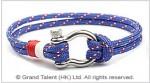 Nautical Double Rope Bracelet