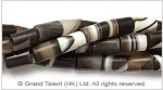 Brown Striped Onyx