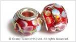 Murano Pandora Glass Bead