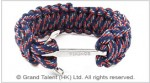Multi Color Paracord Anchor Bracelet