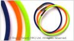 Rubber Cord Bracelet