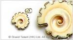 Sea Shell Pendant