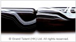 Black Striped Onyx
