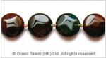 Tricolor Agate