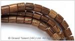 African Wenge Bead