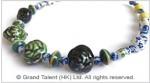 Assorted Porcelain Ceramic Beads
