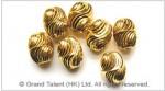 Brass bead
