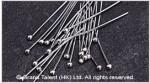 Stainless Steel Ballpins