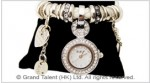 Fashion Hanging Watch Face Bracelet